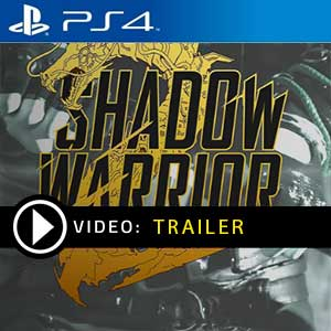 Shadow Warrior 2 Xbox One Prices Digital or Physical Edition