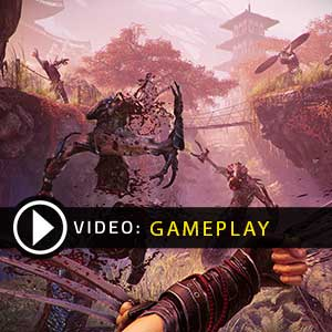 Shadow Warrior 2 Xbox One Gameplay Video