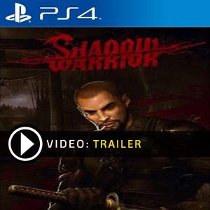 Shadow Warrior PS4 Prices Digital or Physical Edition