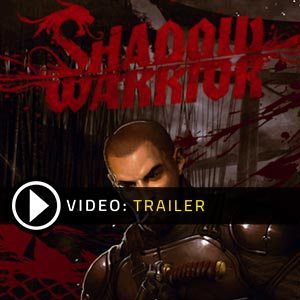 Buy Shadow Warrior CD Key Compare Prices