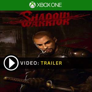 Shadow Warrior Xbox One Prices Digital or Physical Edition