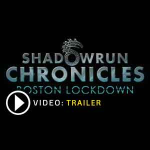 Buy Shadowrun Chronicles CD Key Compare Prices