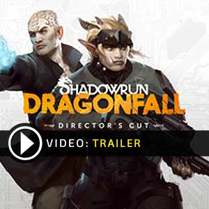 Buy Shadowrun Dragonfall Directors Cut CD Key Compare Prices