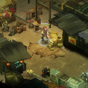 Shadowrun Hong Kong Gameplay