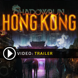 Buy Shadowrun Hong Kong CD Key Compare Prices