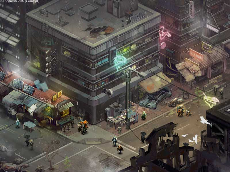 how to buy shadowrun returns