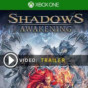 Shadows Awakening Xbox One Prices Digital or Box Edition