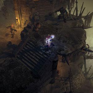 Shadows Heretic Kingdoms Gameplay