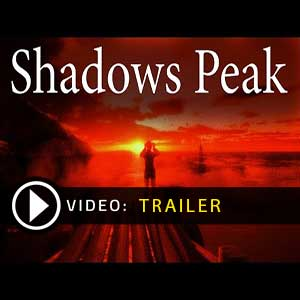 Buy Shadows Peak CD Key Compare Prices