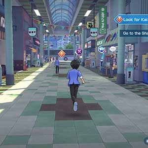 Shadowverse Champions Battle Nekome Shopping District
