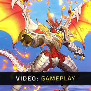 Shadowverse Champions Battle Video Gameplay