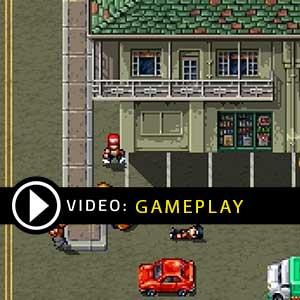 Shakedown Hawaii Nintendo 3DS Gameplay Video