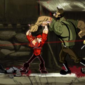 Shank 2 Fight
