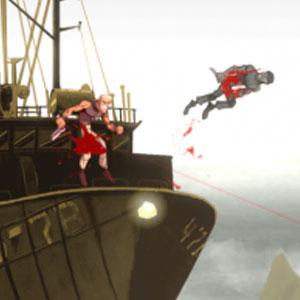 Shank 2 Attack