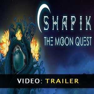 Buy Shapik The Moon Quest CD Key Compare Prices