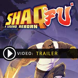 Buy Shaq Fu A Legend Reborn CD Key Compare Prices