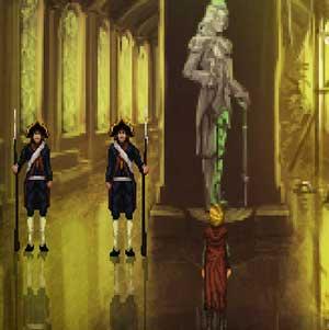 Shardlight Palace