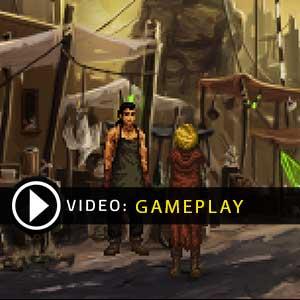 Shardlight Gameplay Video