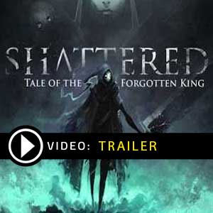 Buy Shattered Tale of the Forgotten King CD Key Compare Prices