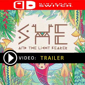 She and the Light Bearer Nintendo Switch Prices Digital or Box Edition