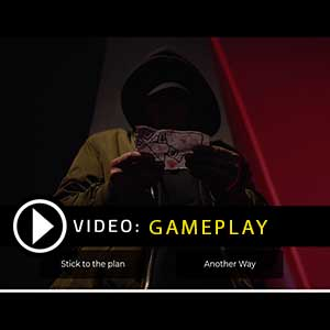 She Sees Red Gameplay Video