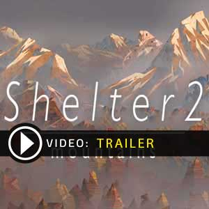 Buy Shelter 2 Mountains CD Key Compare Prices