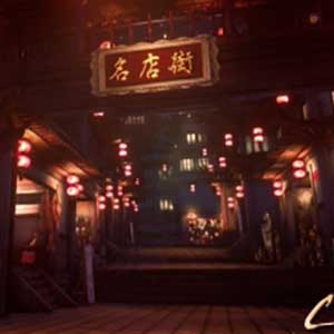 Shenmue 3 Chinatown