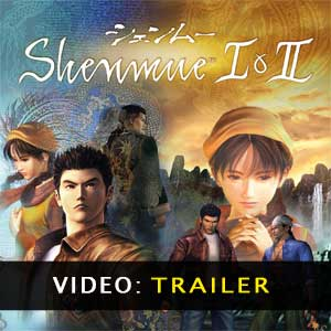 Buy Shenmue I & II CD Key Compare Prices