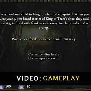 Sheol Gameplay Video