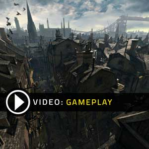 Sherlock Holmes The Devils Daughter Xbox One Gameplay Video