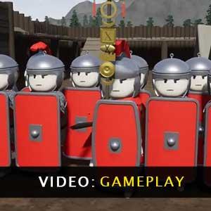 Shieldwall Gameplay Video