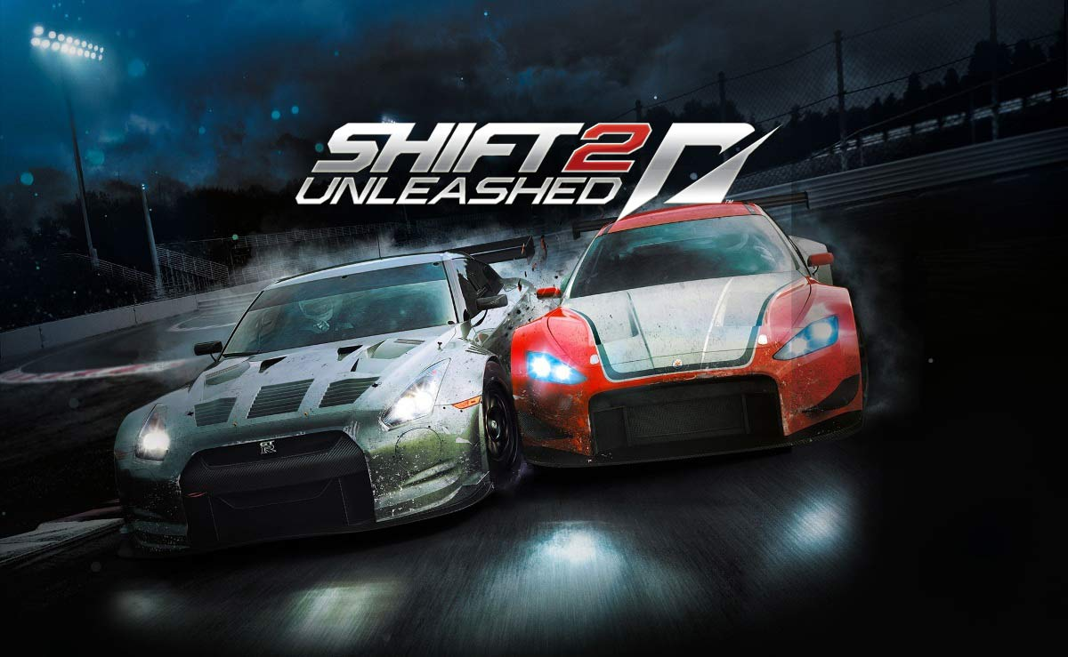Compare and Buy cd key for digital download Shift 2 Unleashed