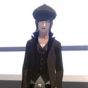 Shin Megami Tensei 3 Nocturne HD Remaster Issamu
