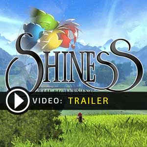 Buy Shiness The Lightning Kingdom CD Key Compare Prices