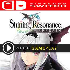 Buy Shining Resonance Refrain CD Key Compare Prices
