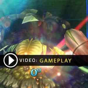 Shining Resonance Refrain Gameplay Video