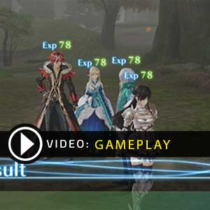 Shining Resonance Refrain Gameplay Video