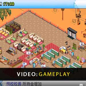 Shiny Ski Resort Gameplay Video