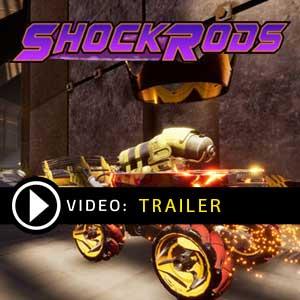 Buy ShockRods CD Key Compare Prices
