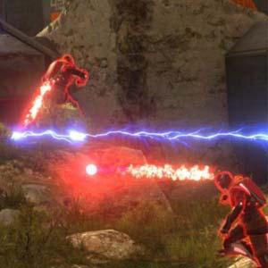 ShootMania Storm - Players