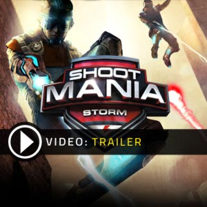 Buy ShootMania Storm CD Key Compare Prices