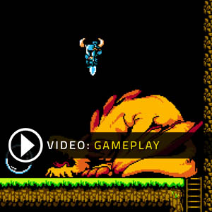 Shovel Knight Gameplay Video