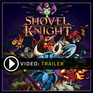 Buy Shovel Knight CD Key Compare Prices