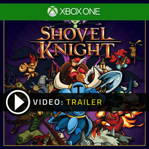 Shovel Knight Xbox One Prices Digital or Physical Edition