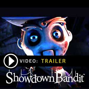 Buy Showdown Bandit CD Key Compare Prices