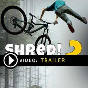 Buy Shred 2 Freeride Mountainbiking CD Key Compare Prices