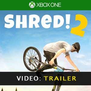 Shred 2 ft Sam Pilgrim Xbox One Prices Digital or Box Edition
