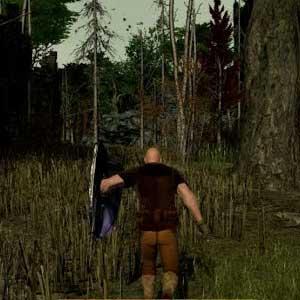 Shroud of the Avatar Forsaken Virtues - Forest