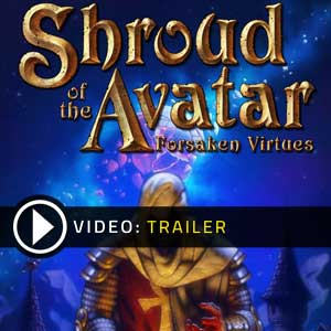 Buy Shroud of the Avatar Forsaken Virtues CD Key Compare Prices