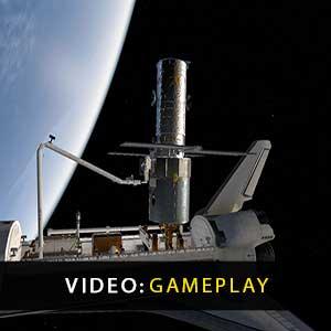 Shuttle Commander Gameplay Video